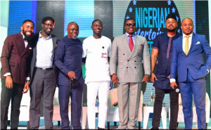 The Nigerian Entertainment Conference