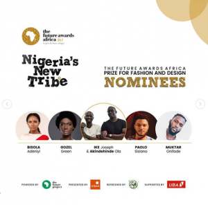 The Future Africa Awards